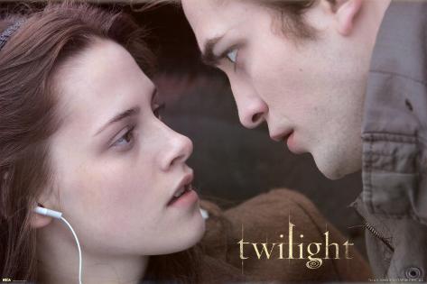 Twilight Plakat