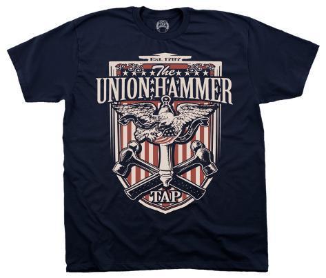 Union Hammer T-Shirt