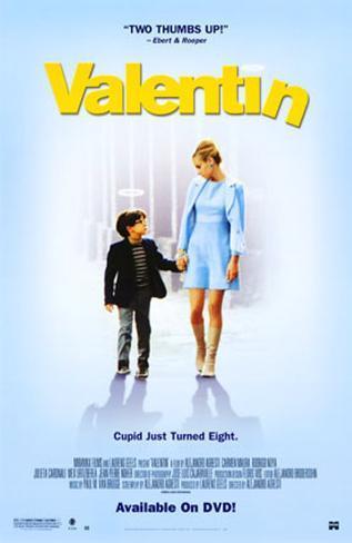 Valentin Plakat