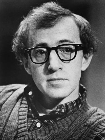 Woody Allen, Interiors, 1978 Fotografisk tryk
