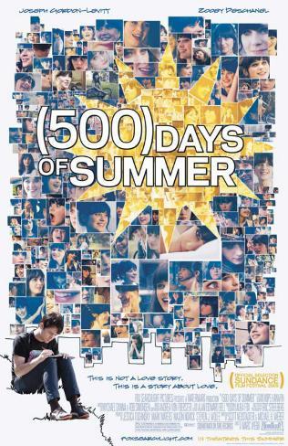 (500) Days of Summer Neuheit
