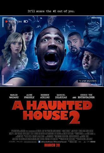 A Haunted House 2 Neuheit