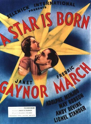 A Star Is Born Neuheit