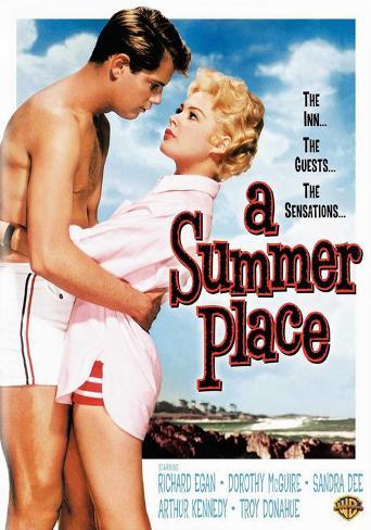 A Summer Place Neuheit