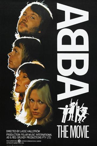ABBA: The Movie Sonstiges