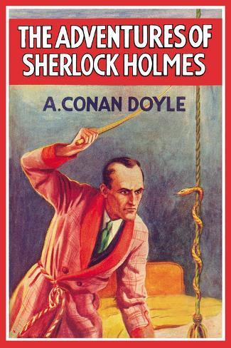 Abenteuer des Sherlock Holmes, Die Wandtattoo