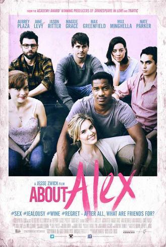 About Alex Neuheit