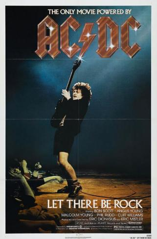 AC/DC: Let There Be Rock Neuheit