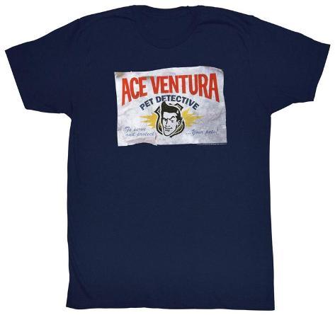 Ace Ventura - Business T-Shirt