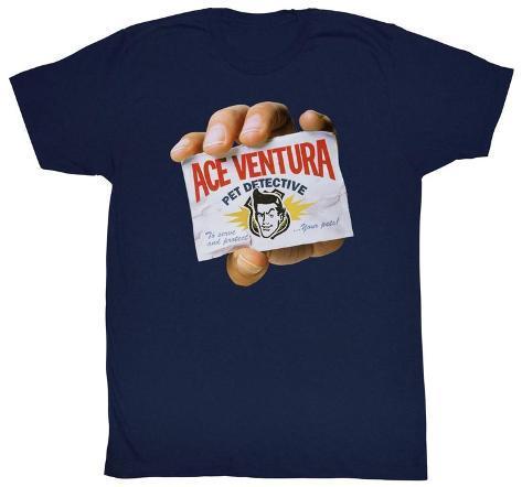Ace Ventura - Hand T-Shirt