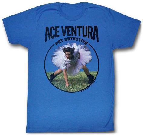 Ace Ventura - Tutu T-Shirt