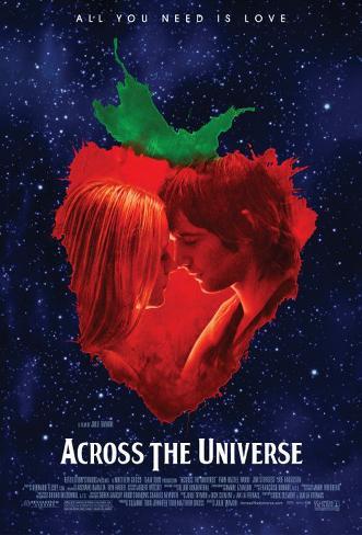 Across the Universe Neuheit