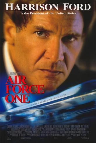 Air Force One Neuheit