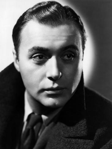 Algiers, Charles Boyer, 1938 Foto
