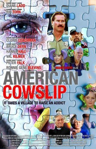 American Cowslip Neuheit