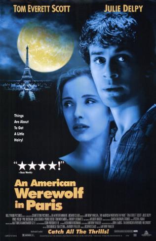 American Werewolf in Paris Neuheit