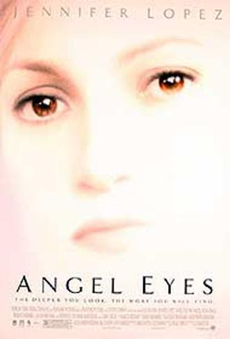 Angel Eyes Originalposter