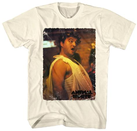 Animal House- Blutarsky Toga T-Shirt