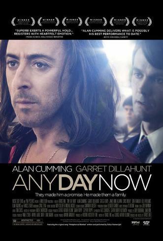 Any Day Now Movie Poster Neuheit