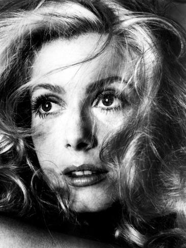 April Fools, Catherine Deneuve, 1969 Foto