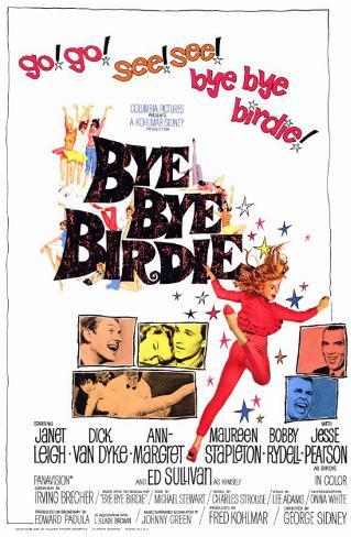 Auf Wiedersehen, Birdie Neuheit