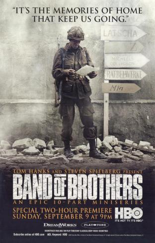 Band Of Brothers - Wir Waren Wie Brüder Stream