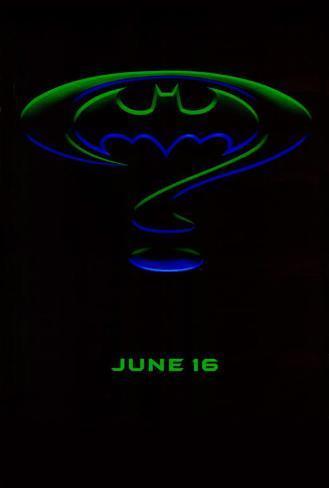 Batman Forever-Batman Neuheit
