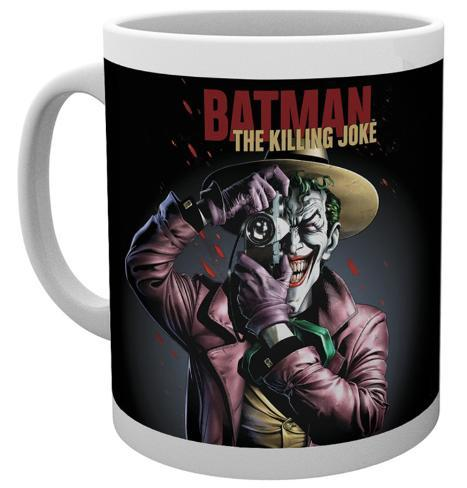 Batman - The Killing Joke Mug Mok