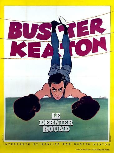 Battling Butler, Buster Keaton, 1926 Foto