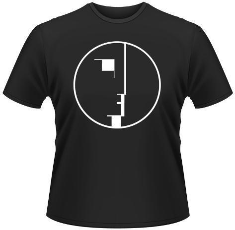 bauhaus band logo t shirt bij. Black Bedroom Furniture Sets. Home Design Ideas