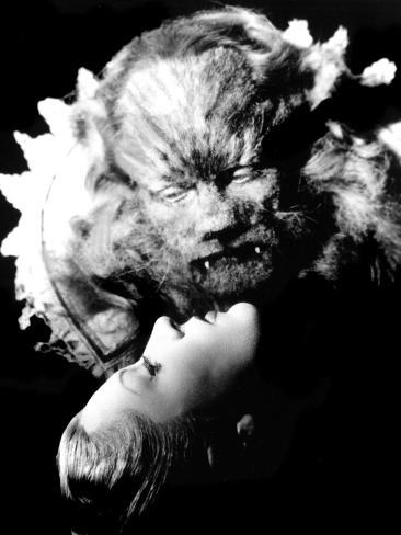 Beauty and the Beast, (aka 'Belle Et La Bête, La'), Josette Day, Jean Marais, 1946 Foto