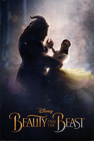Beauty And The Beast Movie Ethereal Dance Posters Bij Allpostersnl