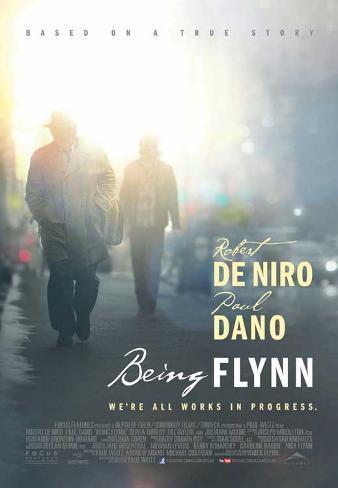 Being Flynn Neuheit