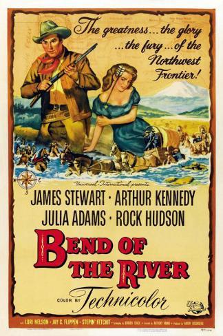 Bend of the River Neuheit