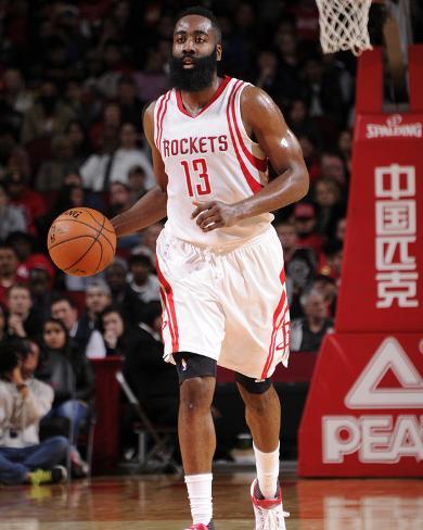 Atlanta Hawks v Houston Rockets Foto