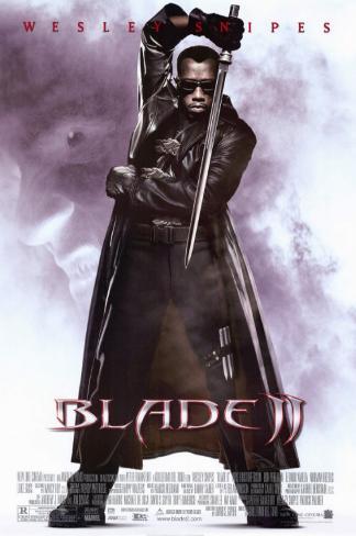 Blade 2 Neuheit