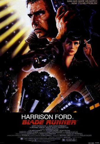 Blade Runner Neuheit