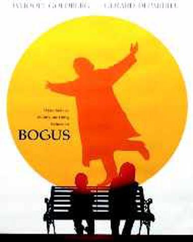 Bogus Originalposter