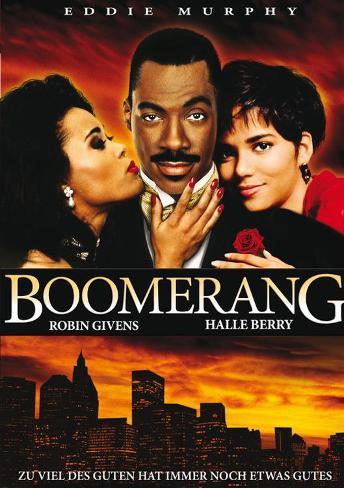 Boomerang Neuheit