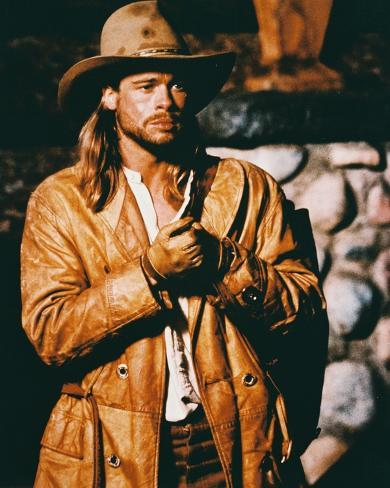Brad Pitt – Legenden der Leidenschaft Foto
