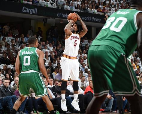 Boston Celtics v Cleveland Cavaliers- Game Two Foto