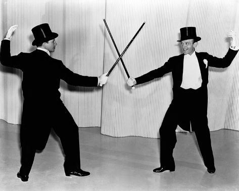 Broadway Melodie 1940 Foto