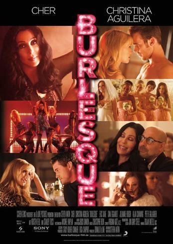 Burlesque - German Style Neuheit