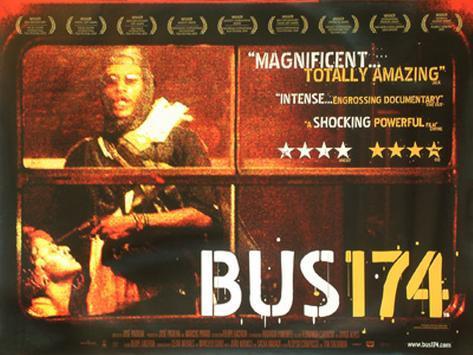 Bus 174 Originalposter