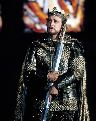 Camelot - Am Hofe König Arthurs Foto