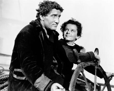 Captains Courageous (1937) Foto