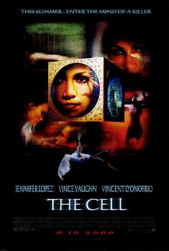 Cell, The Originalposter