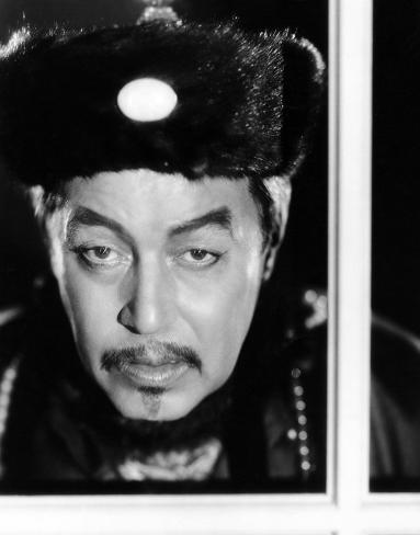 Charlie Chan in Monte Carlo Foto