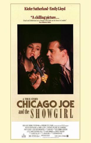 Chicago Joe und das Showgirl Neuheit