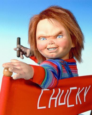 Chucky Die Mörderpuppe Spiele